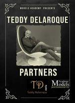 Teddy Delaroque