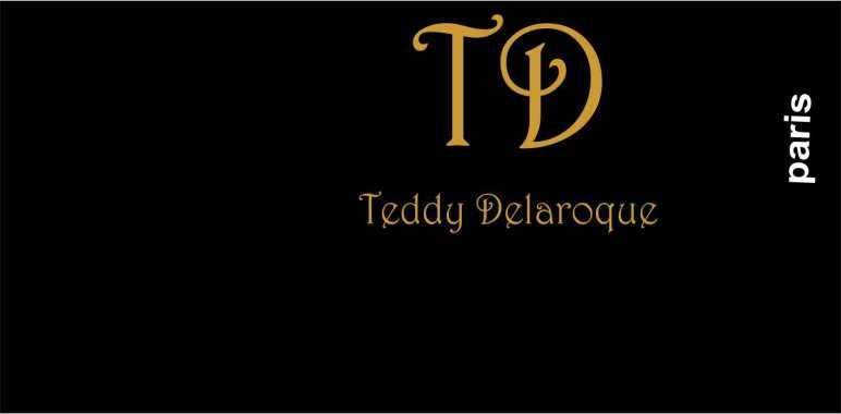 Teddy Delaroque  international artist